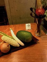 東京青梅市からまたまた新鮮な野菜、届きました!!