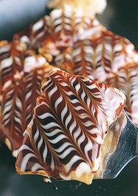 本日のおすすめメニュー「お好み焼き バンブーグラッシィ」@恵比寿の大人の隠れ家 鉄板焼き バンブーグラッシィ(テイクアウト・デリバリーもやってます!)