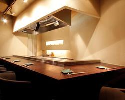 恵比寿の大人の隠れ家 鉄板焼き バンブーグラッシィ(デリバリー・テイクアウトもやってます!)