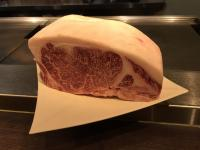 信州プレミアム牛肉のご案内@恵比寿の大人の隠れ家 鉄板焼き バンブーグラッシィ(テイクアウト・デリバリーもやってます)