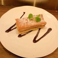 デザートのご紹介@恵比寿の大人の隠れ家 鉄板焼き バンブーグラッシィ(テイクアウト・デリバリーもやってます!)