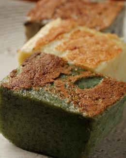 本日のおすすめメニュー「焼生麩 三色」@恵比寿の大人の隠れ家 鉄板焼き バンブーグラッシィ